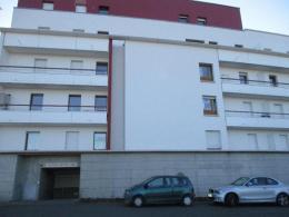 Location Appartement 2 pièces St Jacques de la Lande