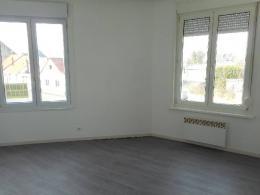 Location Appartement 3 pièces Bapaume