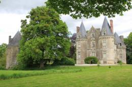 Achat Château 17 pièces Serent
