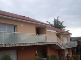 Location Appartement 3 pièces Nivolas Vermelle