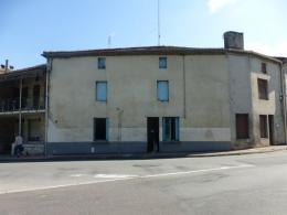 Achat Maison 4 pièces Casteljaloux