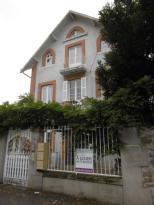 Location Appartement 3 pièces Aurec sur Loire