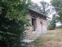 Location Maison 3 pièces Montsurs