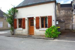 Maison Patay &bull; <span class='offer-area-number'>60</span> m² environ &bull; <span class='offer-rooms-number'>3</span> pièces