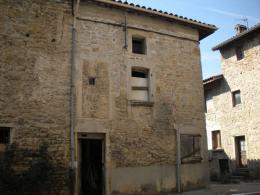 Achat Maison 3 pièces St Sorlin en Bugey