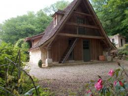Achat Maison 20 pièces Clermont de Beauregard
