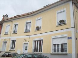 Appartement Nanteuil sur Marne &bull; <span class='offer-area-number'>45</span> m² environ &bull; <span class='offer-rooms-number'>3</span> pièces