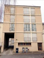 Achat Appartement 2 pièces Chateauroux