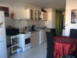 Location Appartement 2 pièces Vias