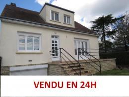 Achat Maison 4 pièces Champhol