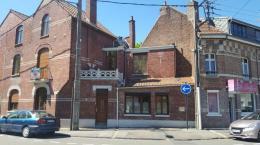 Location Maison 9 pièces Meurchin