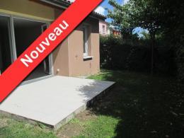 Location Villa 4 pièces Toulouse