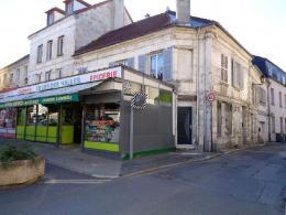 Achat Immeuble 5 pièces Pont Ste Maxence
