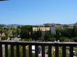 Location Appartement 2 pièces Cavalaire sur Mer