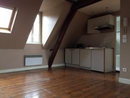 Location Appartement 2 pièces Lannoy