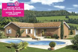 Achat Maison 5 pièces Villette d Anthon