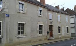 Achat Maison St Benoit sur Loire