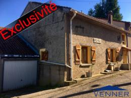Achat Maison 4 pièces Remilly
