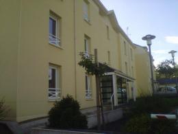 Location Appartement 2 pièces Chalonnes sur Loire