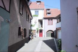 Achat Maison 6 pièces Soultz Haut Rhin