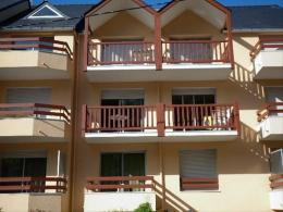 Achat Appartement 2 pièces St Marc sur Mer