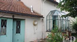 Achat Maison 3 pièces Corbeilles