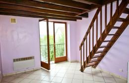 Achat Appartement 2 pièces Aubergenville