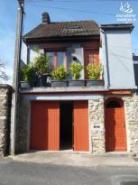 Achat Maison 3 pièces Brugny Vaudancourt