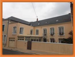 Achat Maison 7 pièces Chateau du Loir