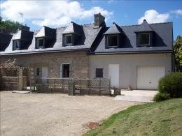 Location Maison 6 pièces Guingamp