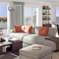 Achat Appartement 5 pièces Paray-Vieille-Poste