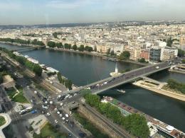 Achat studio Paris 15
