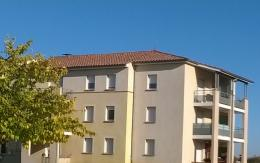 Location Maison 3 pièces Carcassonne