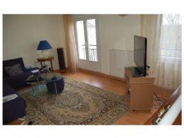 Achat Appartement 4 pièces Richelieu