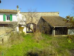 Achat Maison 3 pièces Durfort et St Martin de Sossenac