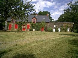 Achat Maison 10 pièces Bain de Bretagne