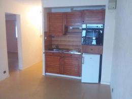 Location Appartement 2 pièces St Hilaire de Riez