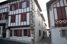 Achat Maison 3 pièces La Bastide Clairence
