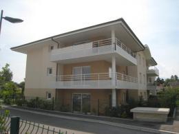 Location Appartement 3 pièces Reignier