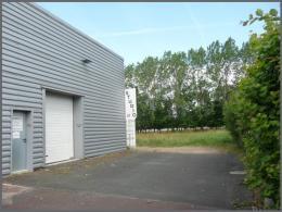 Location Commerce 4 pièces Saumur