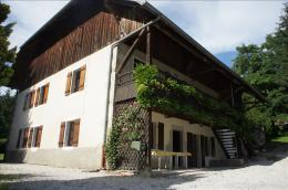 Achat Maison 10 pièces Serraval