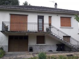 Achat Maison 4 pièces Rilhac Rancon