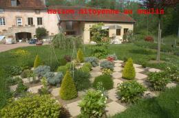 Achat Maison 8 pièces St Maurice de Satonnay