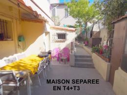 Achat Maison 5 pièces Marseille 03