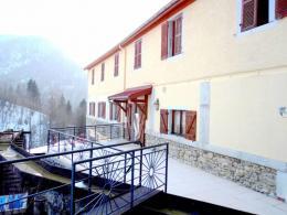 Achat Maison 10 pièces Villard St Sauveur