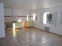 Location Appartement 3 pièces Loriol du Comtat