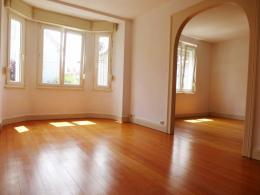 Appartement Strasbourg &bull; <span class='offer-area-number'>90</span> m² environ &bull; <span class='offer-rooms-number'>4</span> pièces