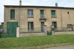 Achat Maison 4 pièces Aubreville