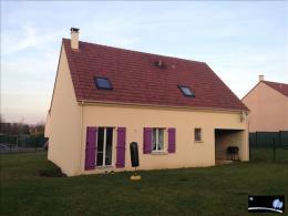 Achat Maison 5 pièces Changis sur Marne