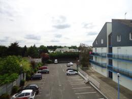 Appartement Joue les Tours &bull; <span class='offer-area-number'>20</span> m² environ &bull; <span class='offer-rooms-number'>1</span> pièce